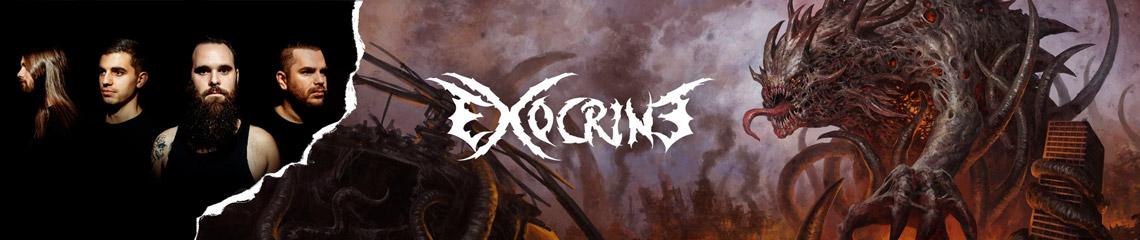 Exocrine