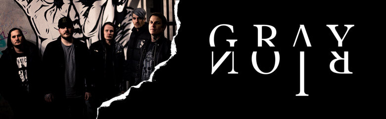 Gray Noir