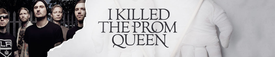 I Killed The Prom Queen