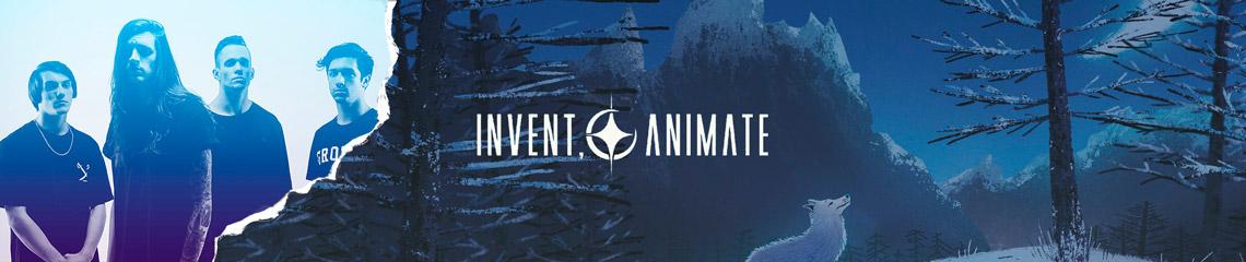 Invent Animate