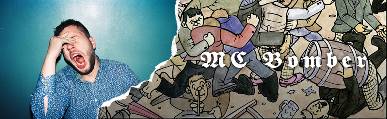 MC Bomber