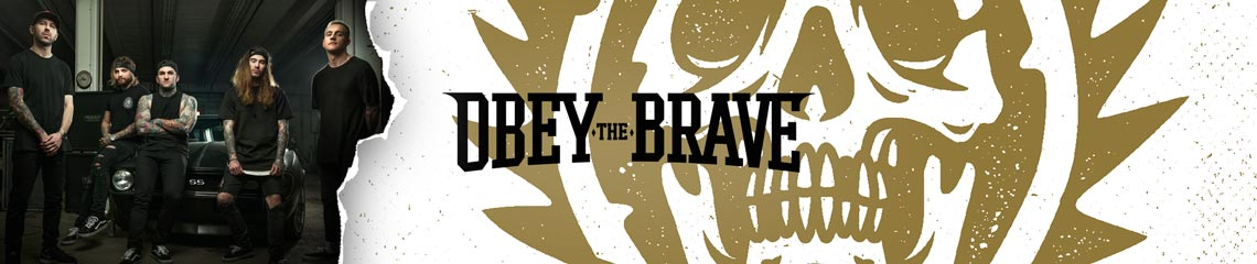 Obey The Brave