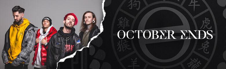 October Ends