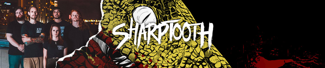 Sharptooth