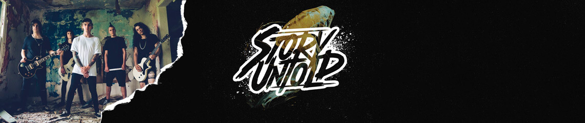 Story Untold