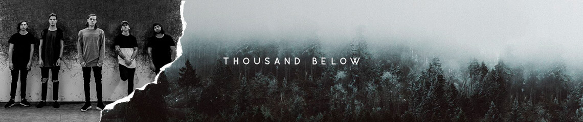 Thousand Below
