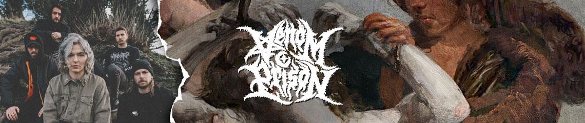 Venom Prison