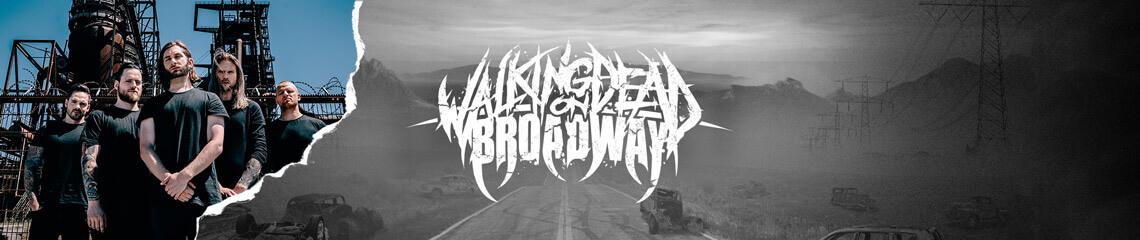 Walking Dead On Broadway