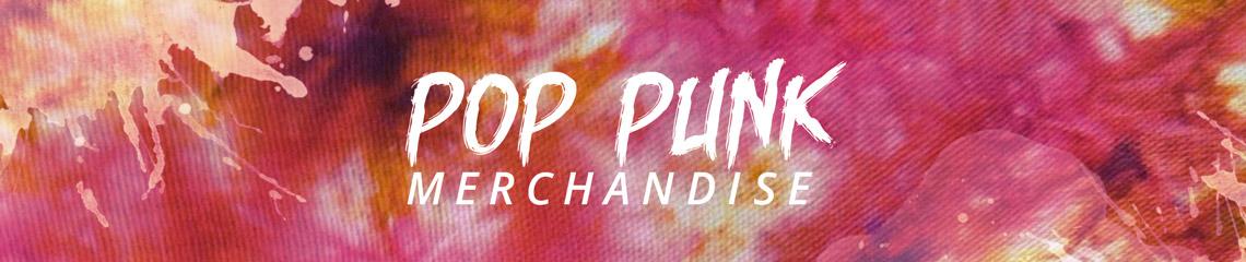 Poppunk Merchandise