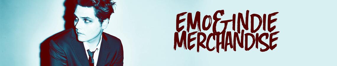 Emo-Rock Merchandise