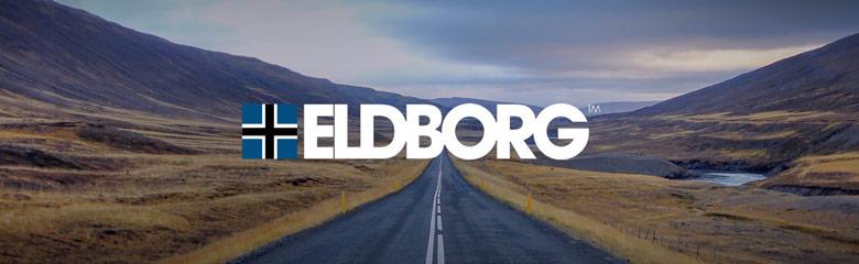 Eldborg