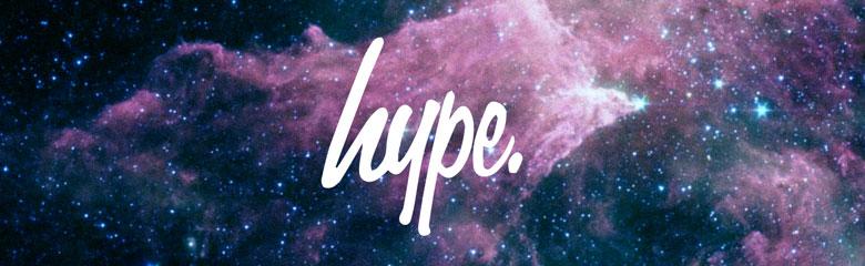 HYPE.