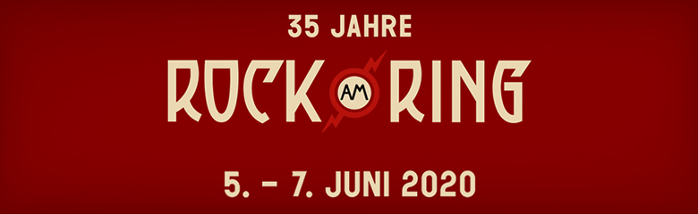 Rock Am Ring Tickets