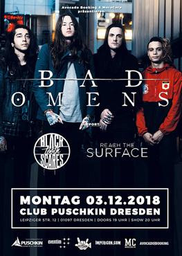 Bad Omens Tickets
