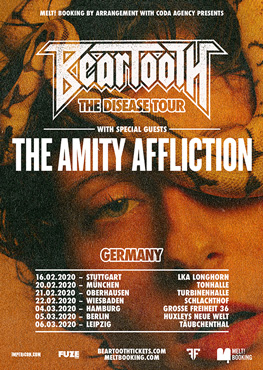 Beartooth Tickets