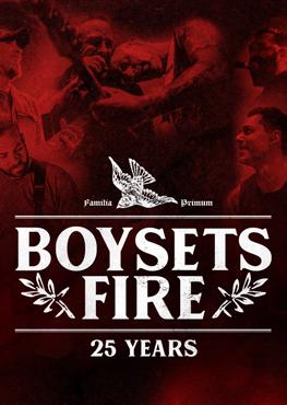 Boysetsfire Tickets