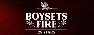 Boysetsfire Tickets