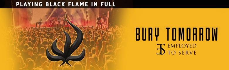 Bury Tomorrow Tickets