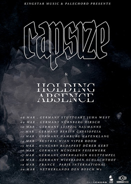 Capsize Tickets
