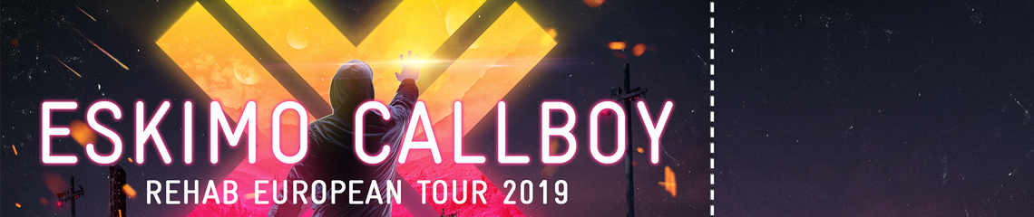 Eskimo Callboy Tour Tickets