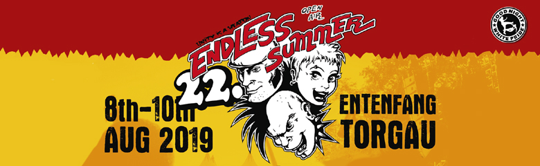 Endless Summer Tickets