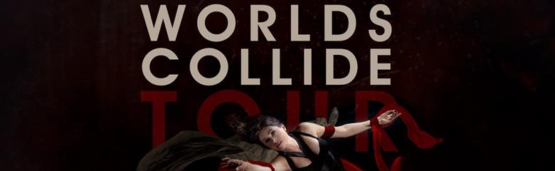 Worlds Collide Tour Tickets