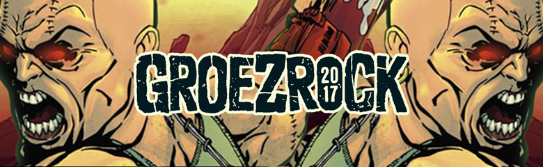 Groezrock Tickets