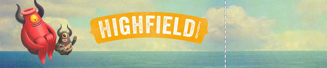 Highfield Festival Tickets