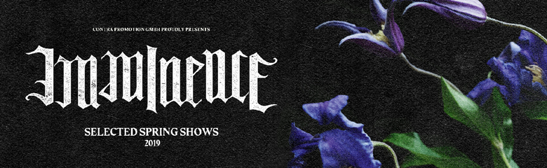 Imminence Tickets