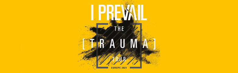 I Prevail Tour Tickets