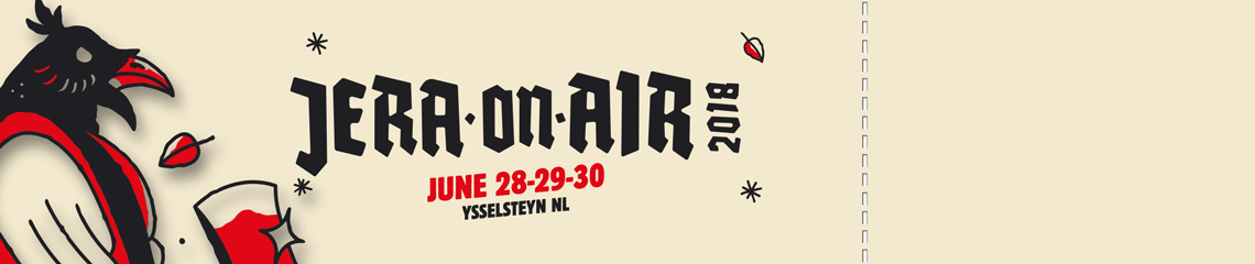 Jera On Air - Tickets
