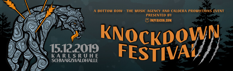 Knockdown Festival Tickets
