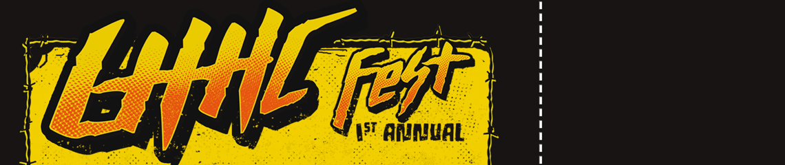 LHHC Fest Tickets
