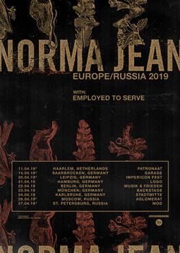 Norma Jean Tickets