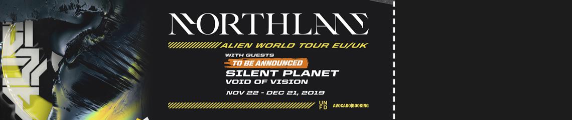 Northlane Tickets