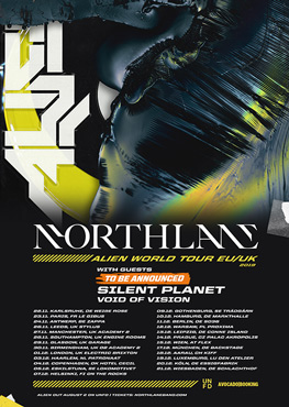 Northlane Tickets