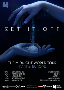 Set It Off Tickets