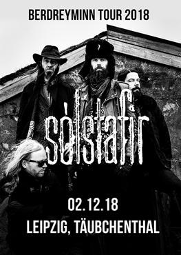 Solstafir Tickets