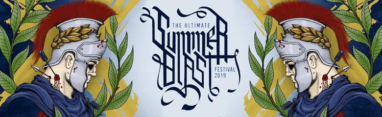 Summerblast Festival Tickets
