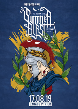 Summerblast Festival Tickets
