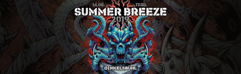Summer Breeze Festival Tickets