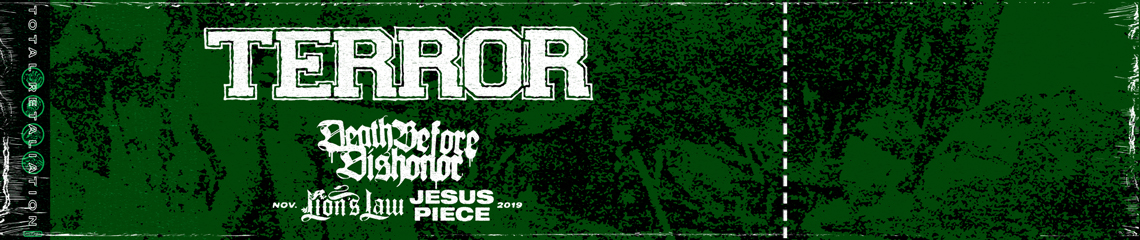 Terror Tickets
