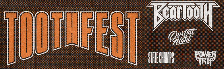 Tooth Fest Tickets