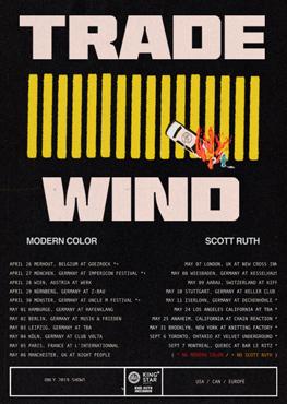 Trade Wind Tickets