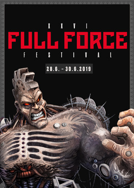 Full Force - Tickets
