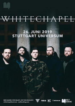 Whitechapel Tickets